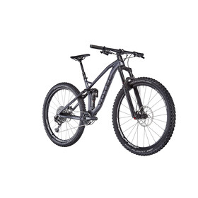 "VOTEC VX Pro - Allmountain Fully 29"" - black/grey"
